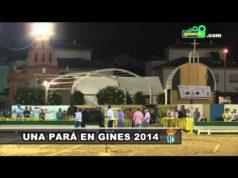 Vídeos La Pará 2014