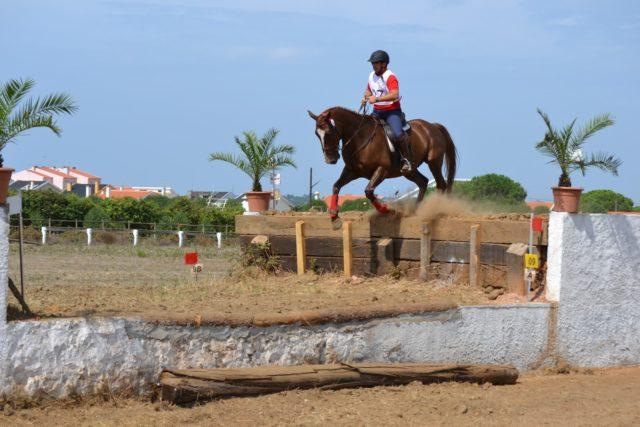 """El primer Concurso-Exhibición de TREC refuerza el protagonismo del mundo del caballo en la sexta edición de """"Una Pará en Gines"""""""