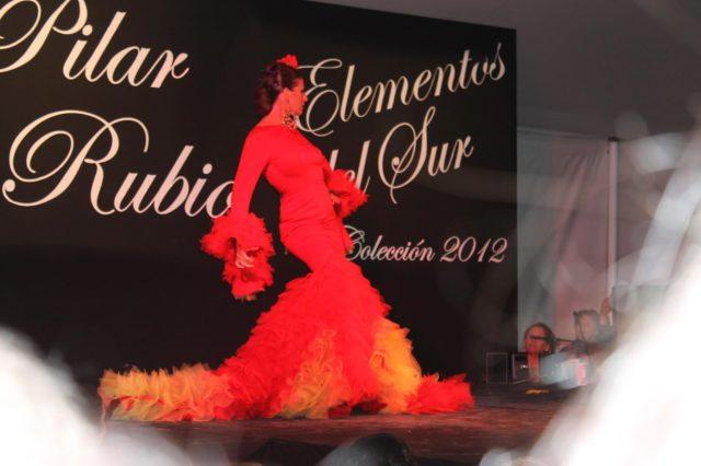 Moda Flamenca Sexta Edición