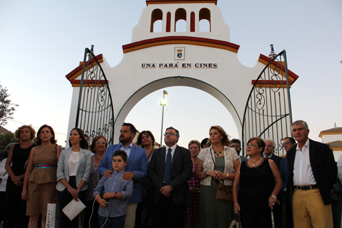 Pará2016-Inauguración