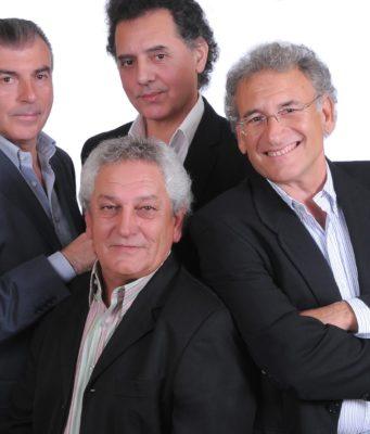 Amigos-Gines