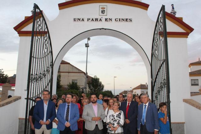 Pará 2017-inauguración