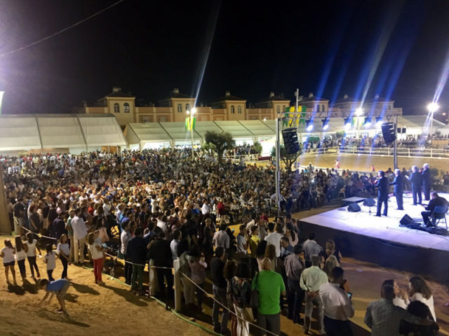Pará 2017-noche-Rociera2