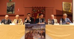 La Pará de Gines consolida su salto como gran evento andaluz Pará 2018-Presentación 4