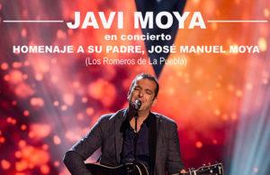 Javi Moya (La Voz) en Concierto - La Pará 2019 - Gines