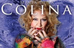 María de la Colina - La Pará 2019- Gines