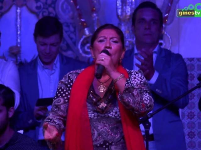 María de la Colina pondrá el toque musical al viernes de Pará con su gira 'Corazón flamenco'