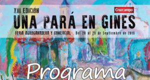 Programa 2019 - La Pará