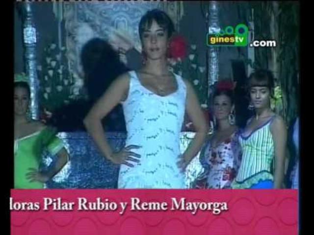 """La moda flamenca tendrá en """"Una Pará..."""