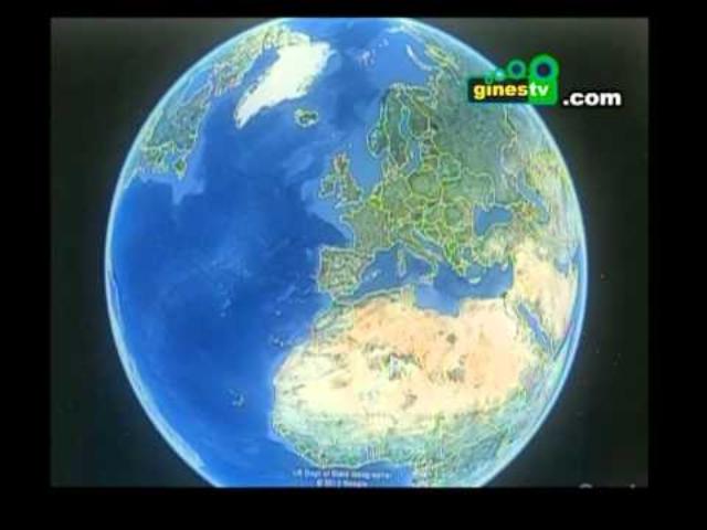 De Gines PARÁ el mundo...