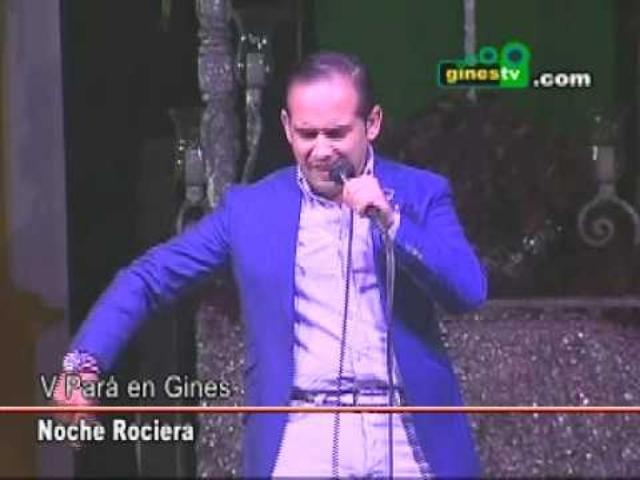 Noche Rociera del viernes en Una Pará e...