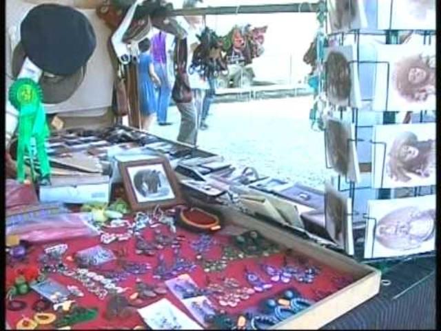 La Feria Agroganadera y Comercial promoci...