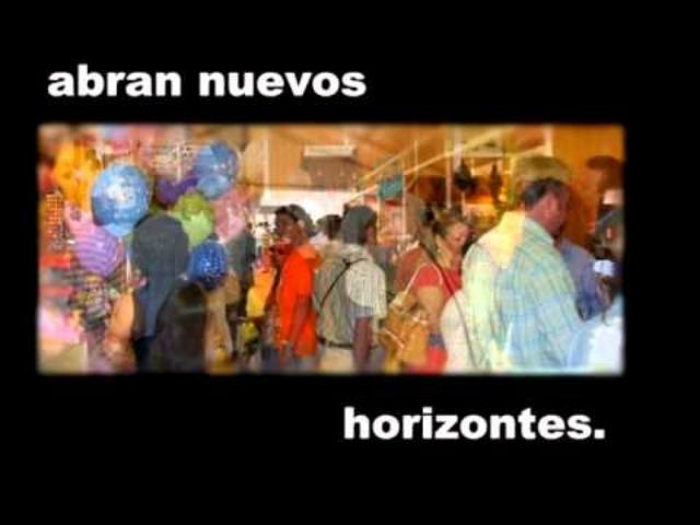 Promo UNA PARÁ EN GINES 2010