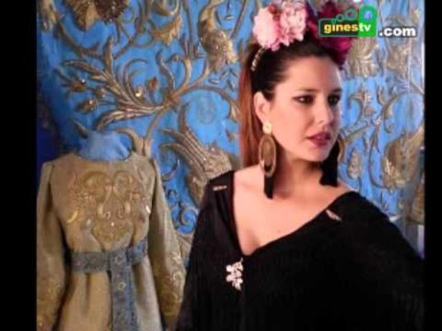 El IV Desfile de Moda Flamenca y Roc...