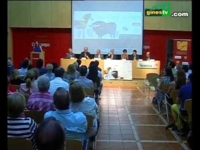 """""""Una Pará en Gines 2013"""" se marca c..."""