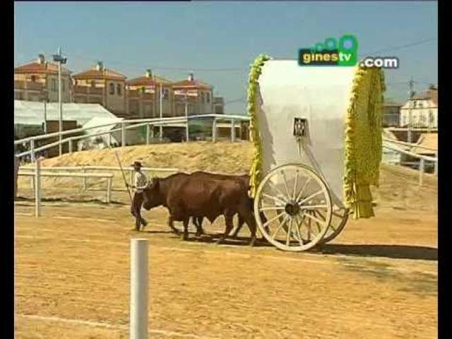2/2 Concurso de Yuntas y Carreteros...