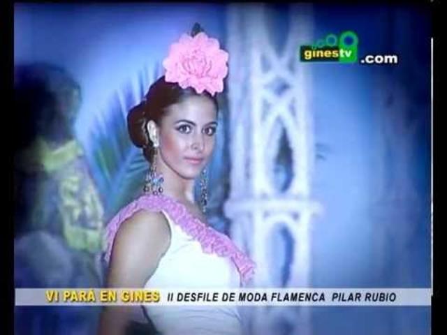 RESUMEN Desfile de Moda Flamenca...