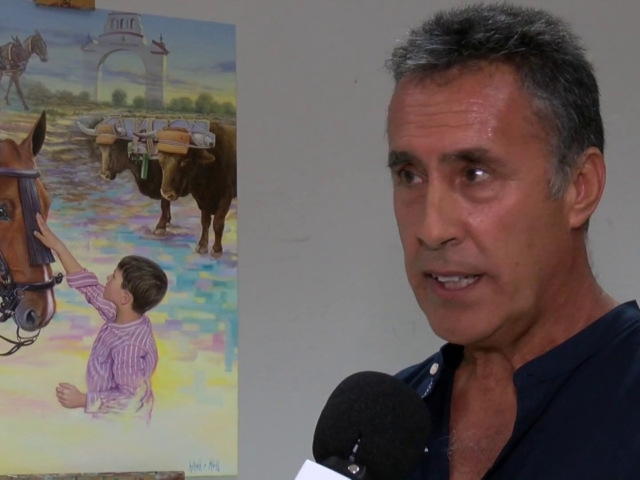 Presentado en Jerez el cartel anunciador