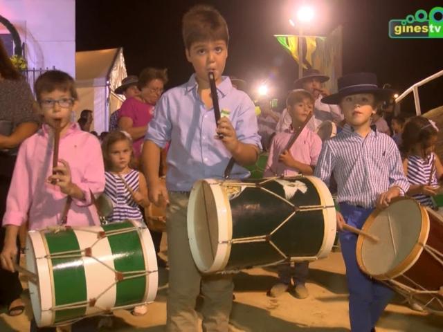 VII Encuentro Andaluz de Tamborileros