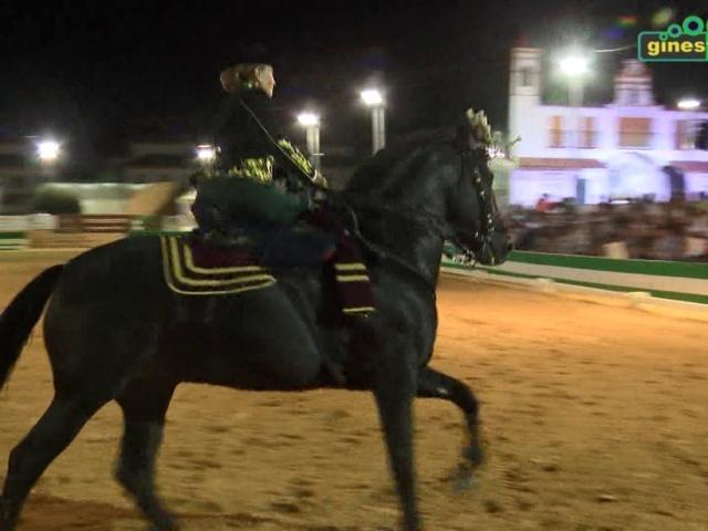 'Una Pará en Gines' pedirá ser declarada Acontecimiento de Interés Turístico de Andalucía